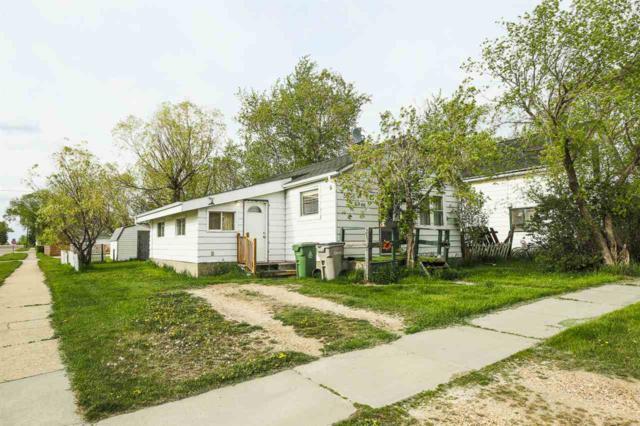 5036 49 Avenue, Millet, AB T0C 1Z0 (#E4160129) :: Mozaic Realty Group