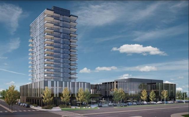 602 14101 West Block Drive, Edmonton, AB T5N 3R5 (#E4160147) :: Mozaic Realty Group
