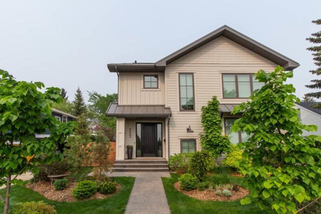 9803 84 Street, Edmonton, AB T6A 3P8 (#E4160149) :: Mozaic Realty Group