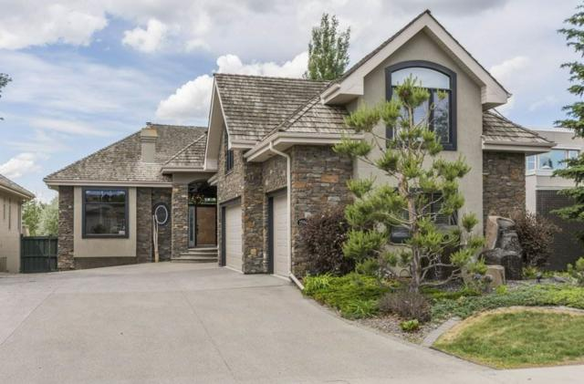 1594 Hector Road, Edmonton, AB T6R 2Z4 (#E4160153) :: Mozaic Realty Group