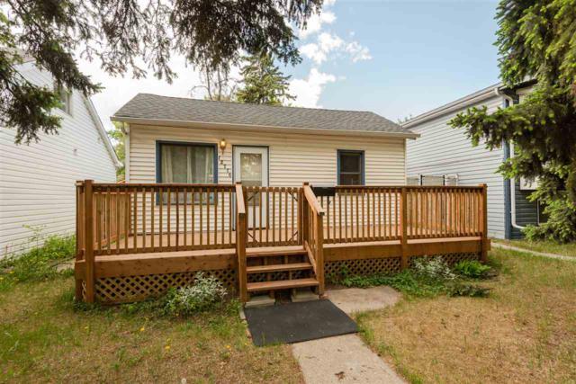 12716 123 Street, Edmonton, AB T5L 0J1 (#E4160158) :: David St. Jean Real Estate Group