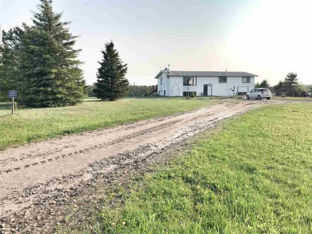 63216 Rge Rd 432, Rural Bonnyville M.D., AB T9M 1P3 (#E4160166) :: Mozaic Realty Group