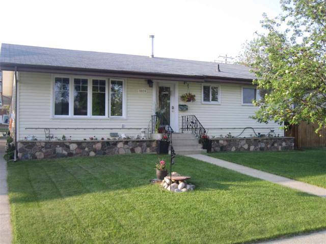 4919 54 Avenue, Stony Plain, AB T7Z 1B7 (#E4160186) :: David St. Jean Real Estate Group
