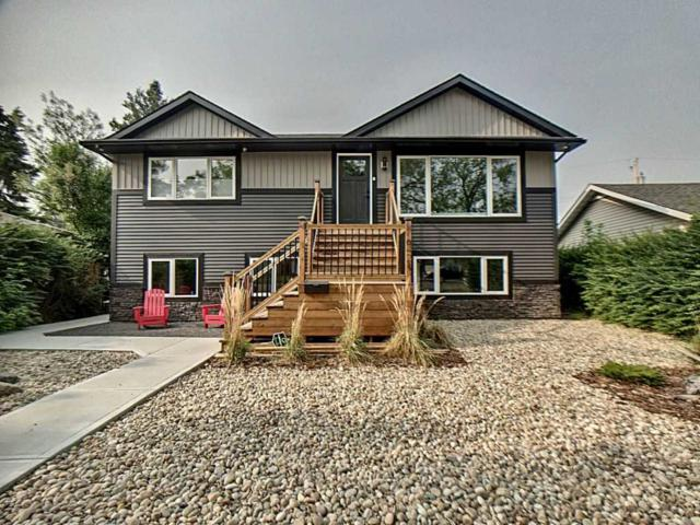 16421 106 Avenue NW, Edmonton, AB T5P 0X1 (#E4160191) :: David St. Jean Real Estate Group