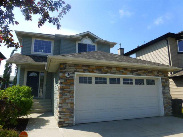Spruce Grove, AB T7X 4R5 :: Mozaic Realty Group