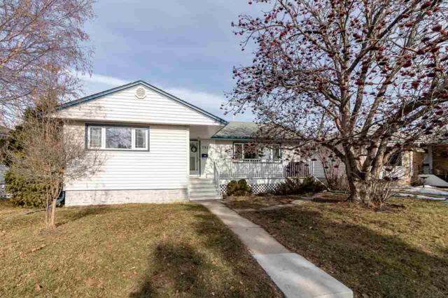 7019 83 Street, Edmonton, AB T6C 2Y1 (#E4160218) :: Mozaic Realty Group