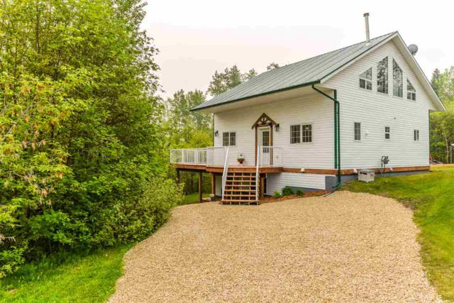 117 5 Street S, Rural Parkland County, AB T0E 2B0 (#E4160224) :: Mozaic Realty Group