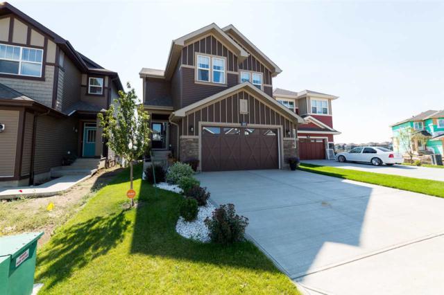 3572 Cherry Landing, Edmonton, AB T6X 2B5 (#E4160234) :: Mozaic Realty Group