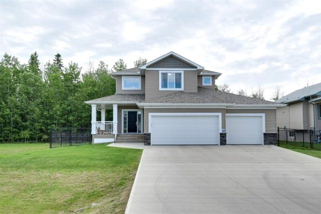 3821 47 Street, Gibbons, AB T0A 1N0 (#E4160245) :: Mozaic Realty Group