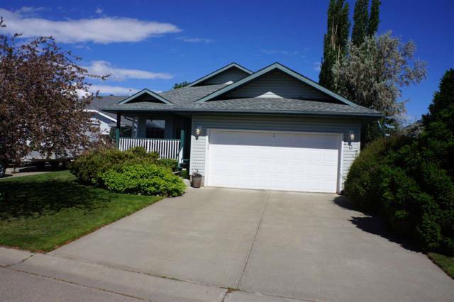 207 Westmews Drive, Fort Saskatchewan, AB T8L 4J2 (#E4160248) :: David St. Jean Real Estate Group