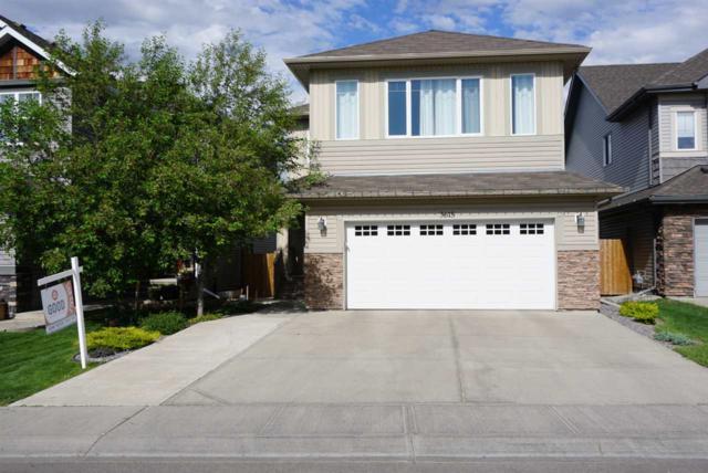 3615 15A Street, Edmonton, AB T6T 0M4 (#E4160256) :: David St. Jean Real Estate Group