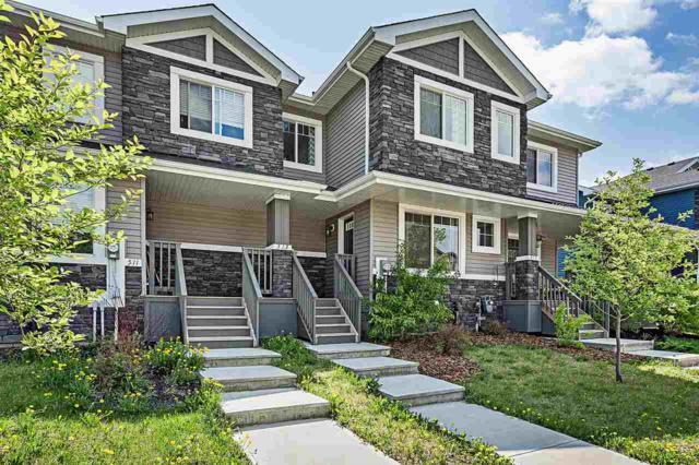513 Chappelle Drive, Edmonton, AB T6W 2B4 (#E4160286) :: Mozaic Realty Group