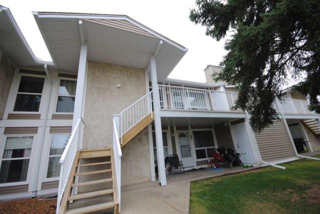 82 2204 118 Street, Edmonton, AB T6J 5K2 (#E4160287) :: Initia Real Estate