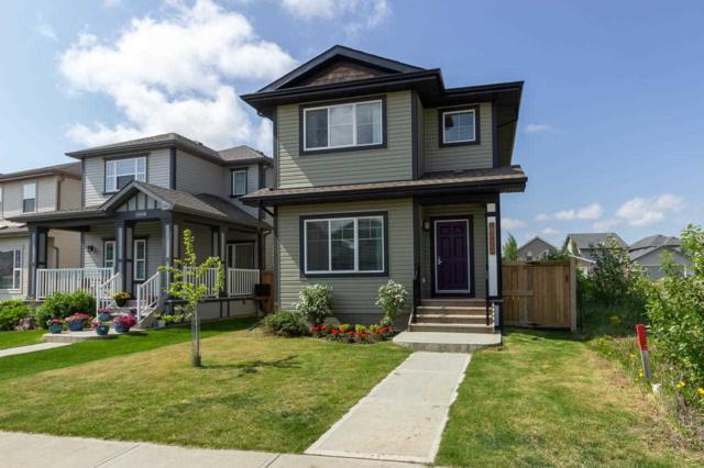 17620 59 Street, Edmonton, AB T5Y 0B1 (#E4160293) :: Mozaic Realty Group