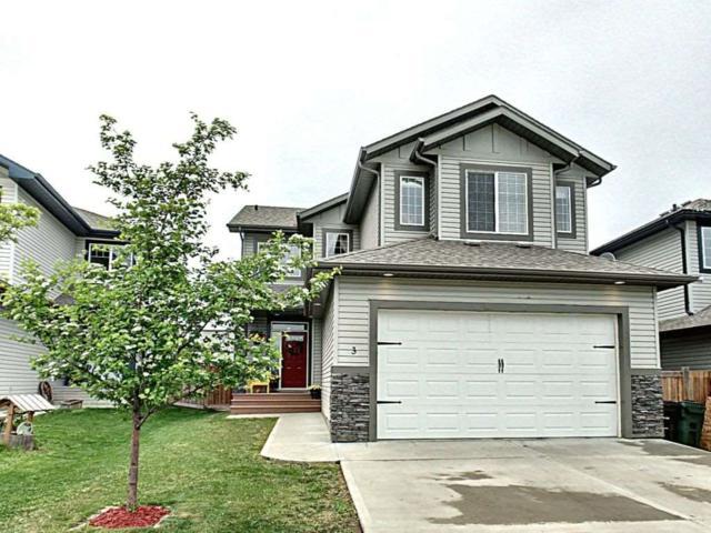 3 Hazeldean Point(E), Spruce Grove, AB T7X 0H7 (#E4160298) :: David St. Jean Real Estate Group