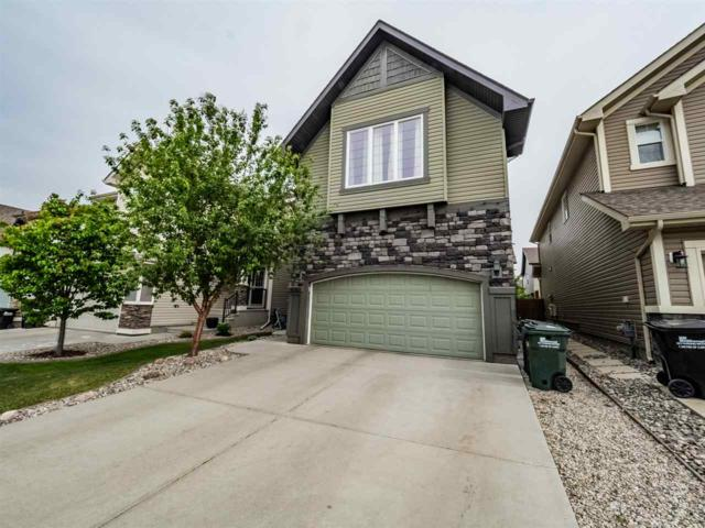 4080 Summerland Drive, Sherwood Park, AB T8H 0K4 (#E4160304) :: Mozaic Realty Group
