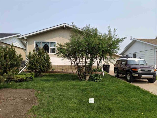 10512 102 Street, Westlock, AB T7P 1K4 (#E4160314) :: David St. Jean Real Estate Group