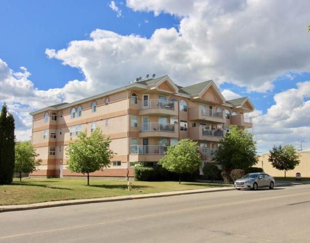 102 4910 51 Street, Bonnyville Town, AB T9N 2P8 (#E4160315) :: Mozaic Realty Group