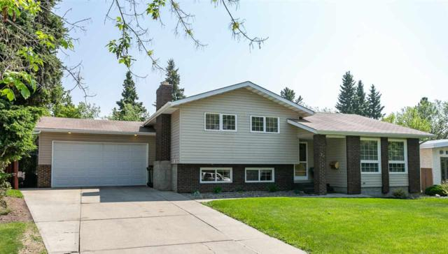 24 Lafonde Crescent, St. Albert, AB T8N 2N6 (#E4160319) :: Mozaic Realty Group