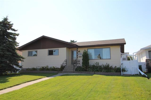 11027 104 Street, Westlock, AB T7P 1G5 (#E4160322) :: Mozaic Realty Group
