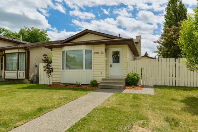18823 72 Avenue, Edmonton, AB T5T 5G1 (#E4160325) :: Mozaic Realty Group