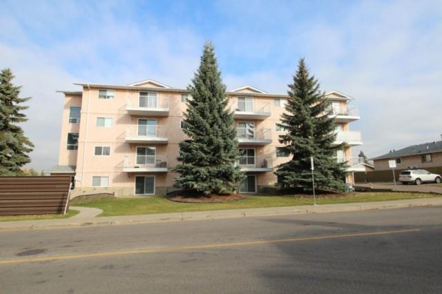 302 4924 19 Avenue, Edmonton, AB T6L 4B5 (#E4160334) :: Mozaic Realty Group