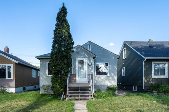 11621 101 Street, Edmonton, AB T5G 2B3 (#E4160341) :: Mozaic Realty Group