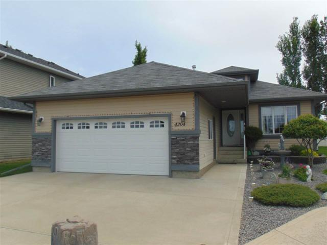 4204 53 Ave, Wetaskiwin, AB T9A 3T1 (#E4160342) :: Mozaic Realty Group