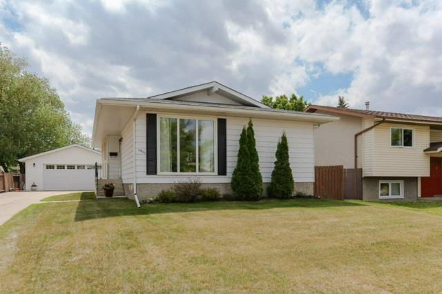 6403 15 Avenue, Edmonton, AB T6L 1S7 (#E4160350) :: David St. Jean Real Estate Group