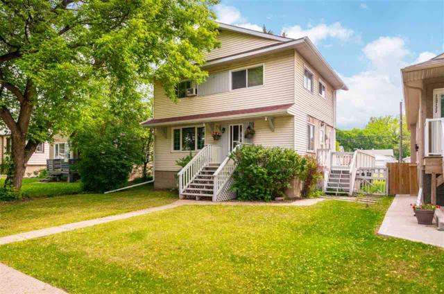 12735 118 Street, Edmonton, AB T5E 5K9 (#E4160358) :: David St. Jean Real Estate Group