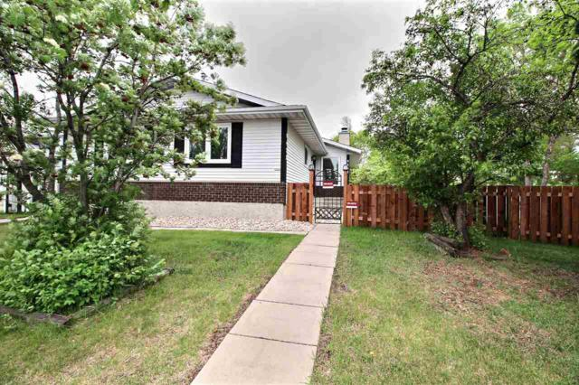 9435 177 Avenue, Edmonton, AB T5Z 2H4 (#E4160360) :: David St. Jean Real Estate Group