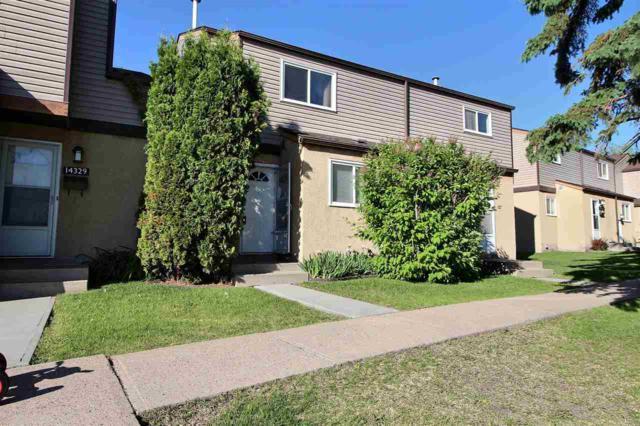 14327 23 Street, Edmonton, AB T5Y 1N1 (#E4160367) :: David St. Jean Real Estate Group