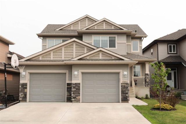 13012 164 Avenue, Edmonton, AB T6V 0E7 (#E4160417) :: Mozaic Realty Group
