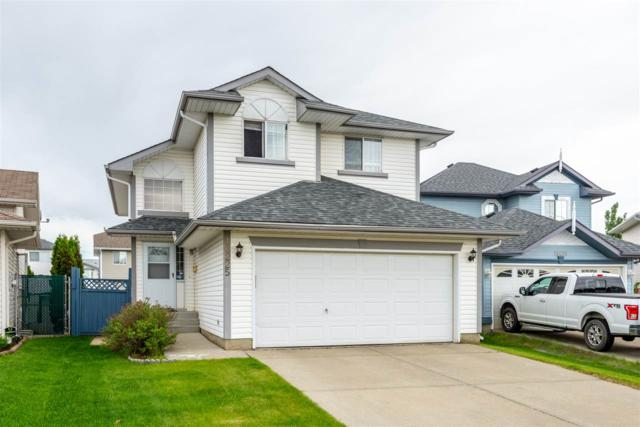 16225 58 Street, Edmonton, AB T5Y 2W2 (#E4160428) :: Mozaic Realty Group