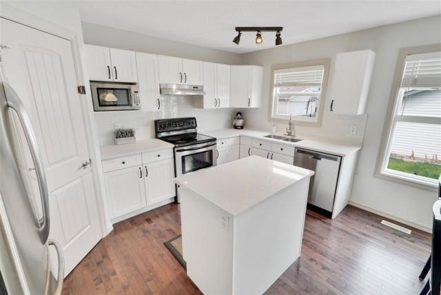1142 36A Avenue, Edmonton, AB T6T 0G1 (#E4160433) :: David St. Jean Real Estate Group