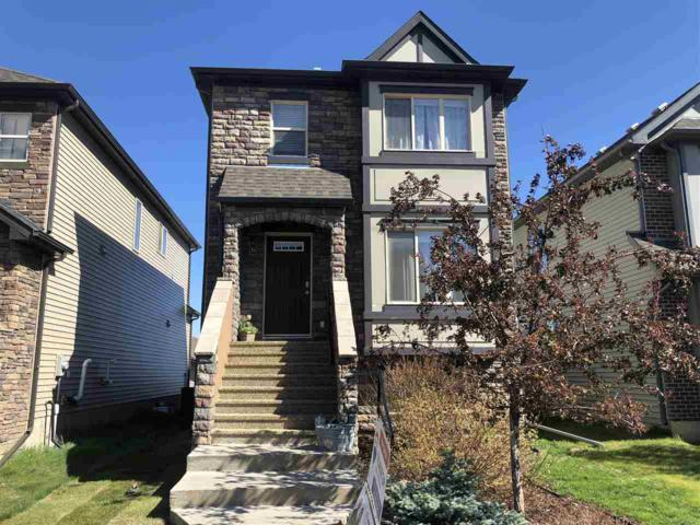 6 Greenbury Crescent, Spruce Grove, AB T7X 0L9 (#E4160446) :: David St. Jean Real Estate Group