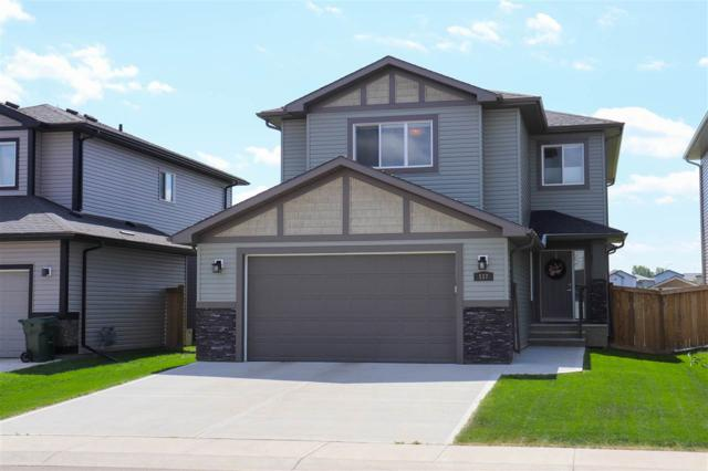 117 Hilldowns Drive, Spruce Grove, AB T7X 0J1 (#E4160447) :: Mozaic Realty Group