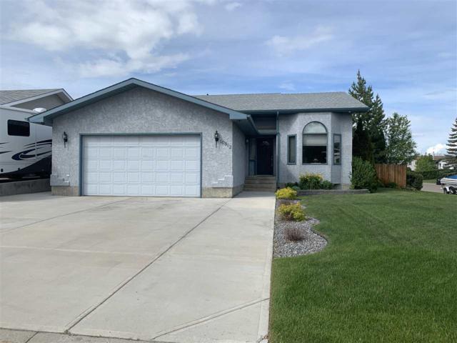 10812 107 Street, Westlock, AB T7P 1C3 (#E4160458) :: David St. Jean Real Estate Group