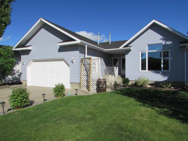 9501 96 Street, Morinville, AB T8R 1H8 (#E4160473) :: Mozaic Realty Group