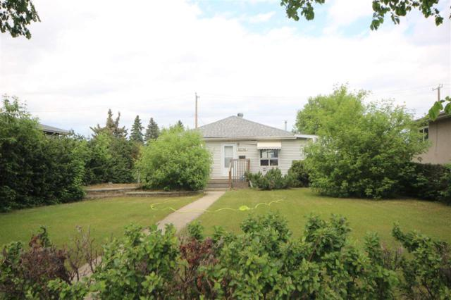6016 101 Avenue, Edmonton, AB T6A 0G8 (#E4160487) :: Mozaic Realty Group