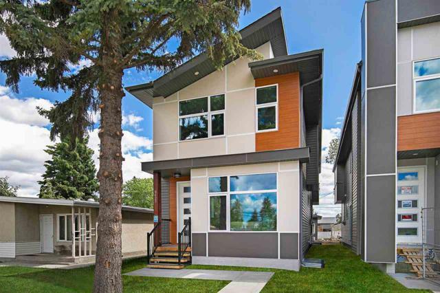 9623 163 Street, Edmonton, AB T5P 3M9 (#E4160492) :: David St. Jean Real Estate Group