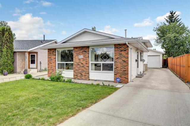 2711 138 Avenue, Edmonton, AB T5Y 1J9 (#E4160511) :: David St. Jean Real Estate Group