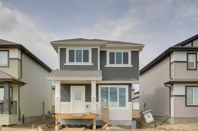 17704 58 Street, Edmonton, AB T5Y 3W8 (#E4160513) :: Mozaic Realty Group