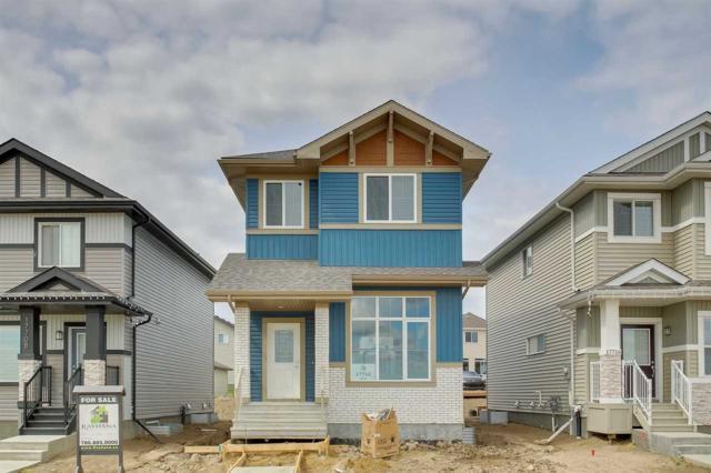 17712 58 Street, Edmonton, AB T5Y 3W8 (#E4160517) :: Mozaic Realty Group