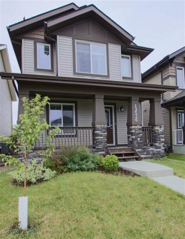 13536 164 Avenue, Edmonton, AB T6V 0K1 (#E4160521) :: Mozaic Realty Group