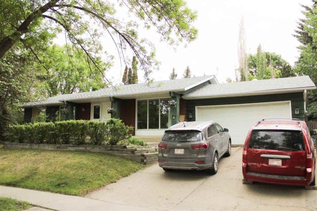 2 Graham Avenue, St. Albert, AB T8N 1T5 (#E4160523) :: Mozaic Realty Group