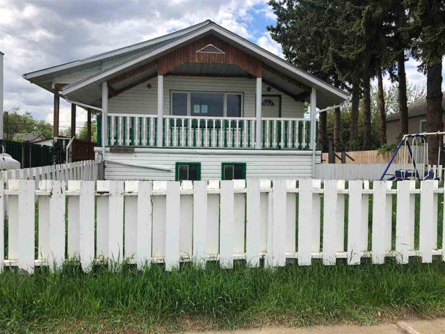 Wetaskiwin, AB T9A 0M2 :: Mozaic Realty Group