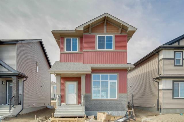 17728 58 Street, Edmonton, AB T5Y 3W8 (#E4160526) :: Mozaic Realty Group