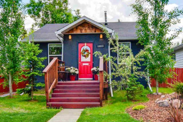 10833 69 Avenue, Edmonton, AB T6H 2E3 (#E4160533) :: David St. Jean Real Estate Group