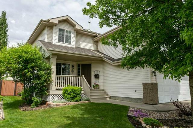 6 Desevigny Place, St. Albert, AB T8N 6R8 (#E4160552) :: Mozaic Realty Group